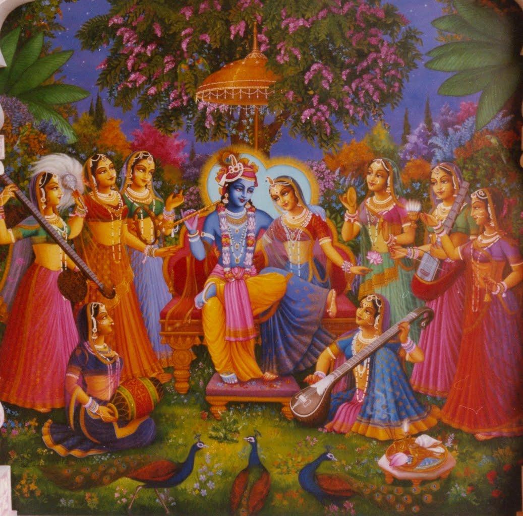Радха и кришна (1-14 из 42)